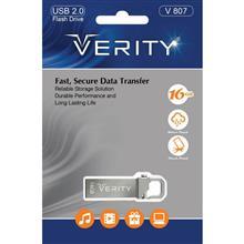 VERITY V807 16GB USB 2.0 Flash Memory